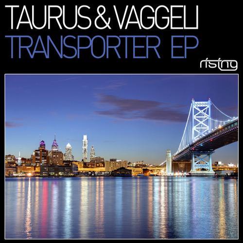 Album Art - Transporter EP