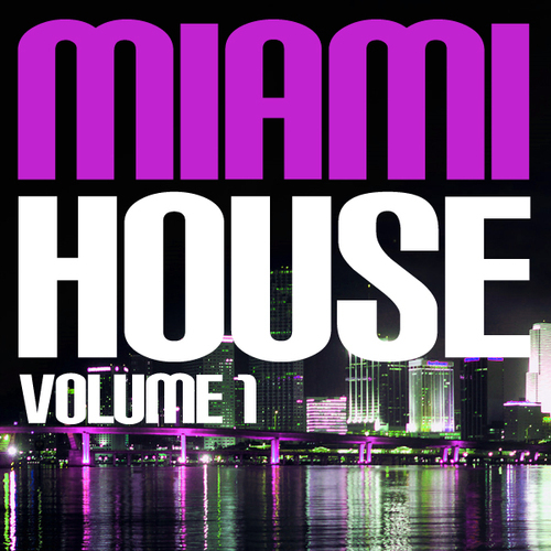 Album Art - Miami House Volume 1