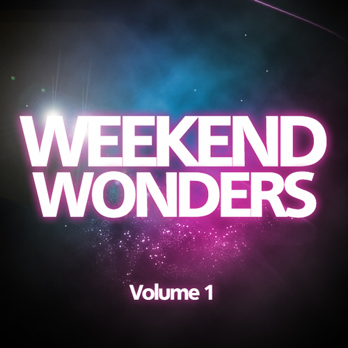 Album Art - Weekend Wonders Volume 1