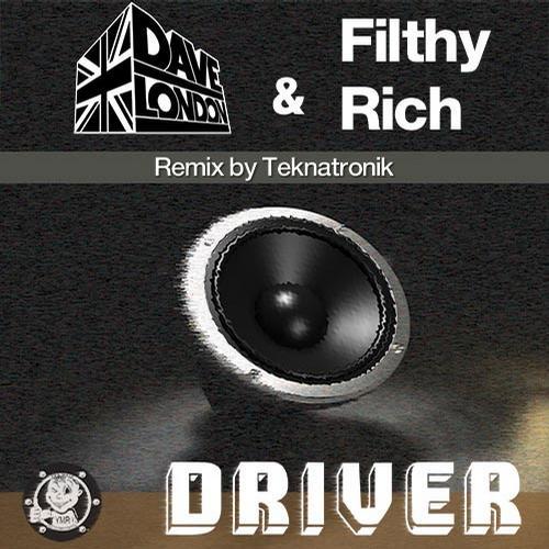 Album Art - Driver