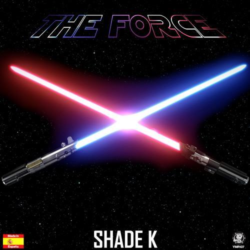 Album Art - The Force