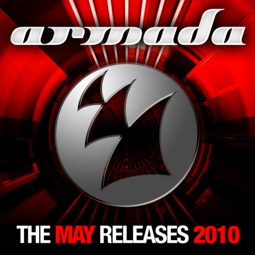 Album Art - Armada - The May Releases 2010