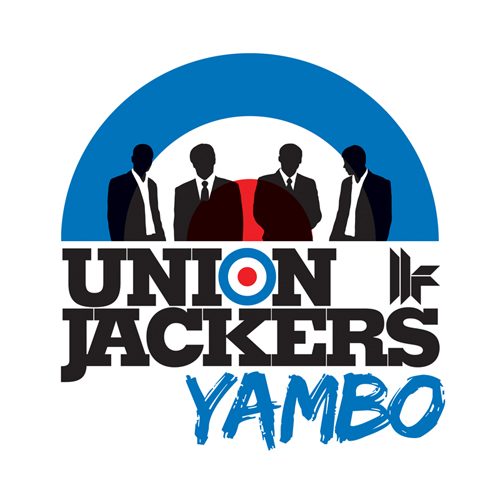 Album Art - Union Jackers - Yambo