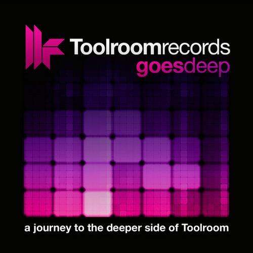 Album Art - Toolroom Goes Deep 2