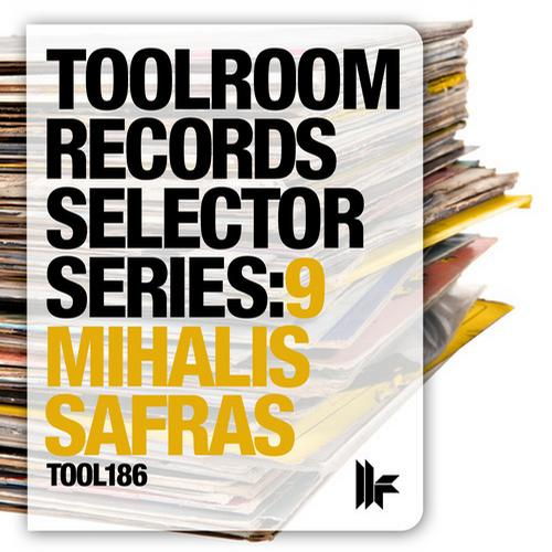 Album Art - Toolroom Records Selector Series: 9 Mihalis Safras
