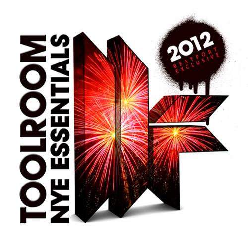 Album Art - Toolroom NYE Essentials 2012