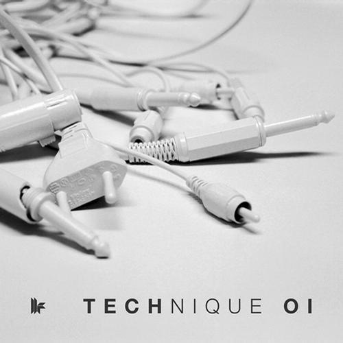 Technique 01 Album Art