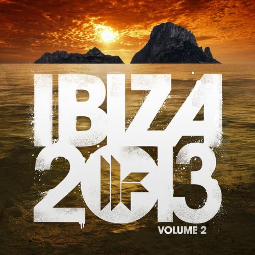 Album Art - Toolroom Records Ibiza 2013 Vol. 2