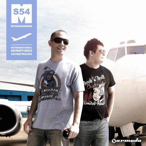 International Departures Soundtracks Album