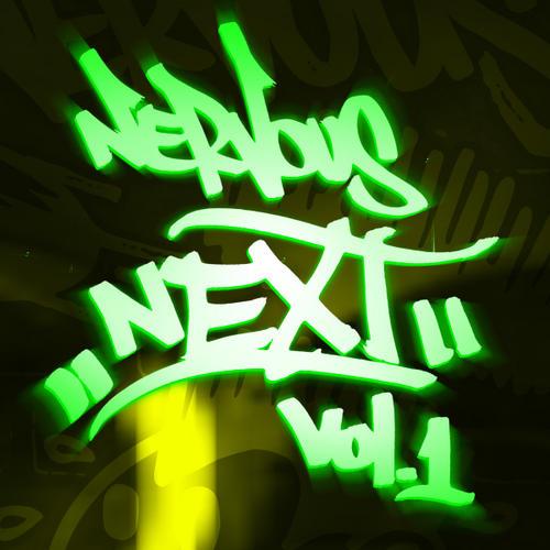 Album Art - Nervous Next Volume 1