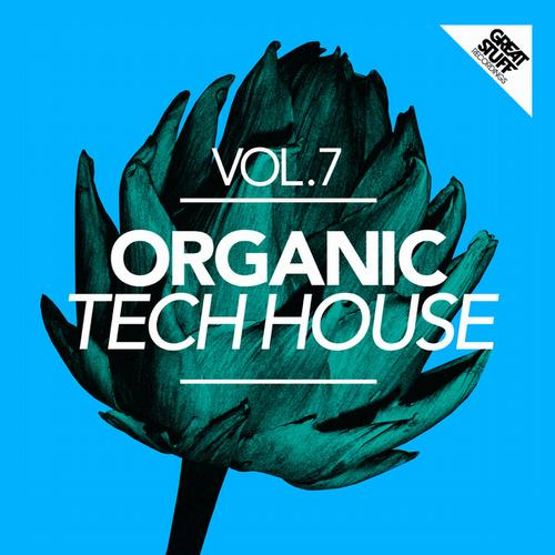 Organic Tech-House, Vol.7 Album