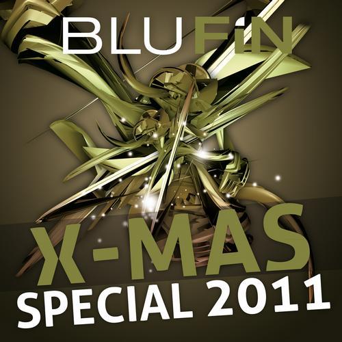 Album Art - X Mas Special 2011