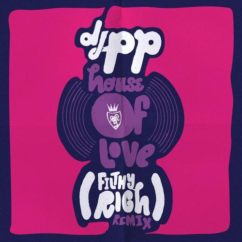 Album Art - The House Of Love Pt. 3