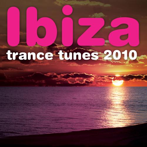 Album Art - Ibiza Trance Tunes 2010