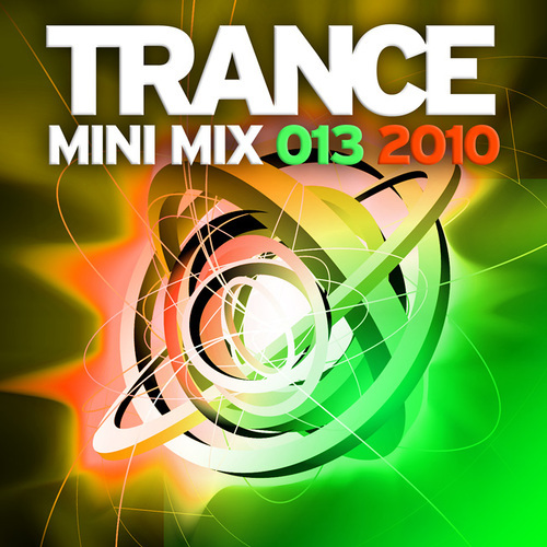 Album Art - Trance Mini Mix 013 - 2010
