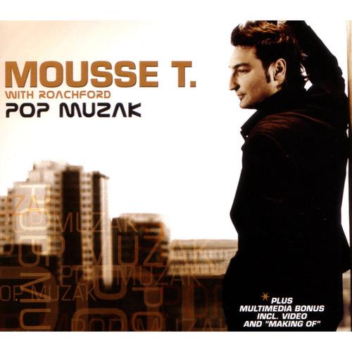 Album Art - Pop Muzak