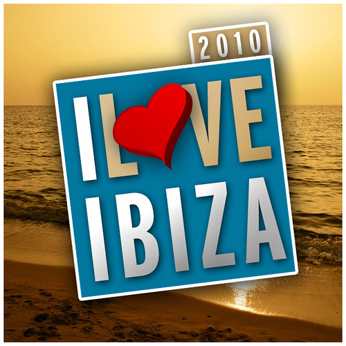 Album Art - I Love Ibiza 2010