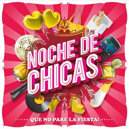 Noche De Chicas Album Art