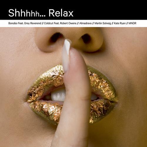 Album Art - ShhhhhRelax