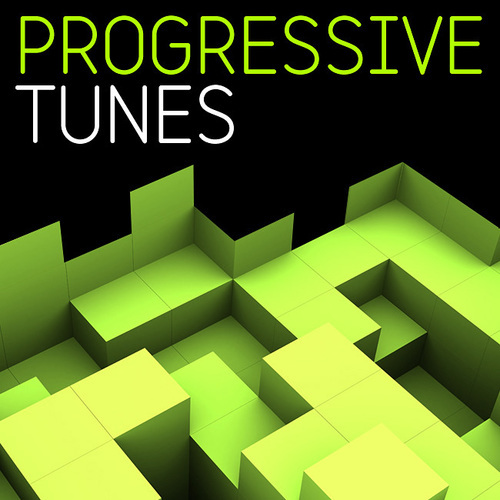 Album Art - Progressive Tunes
