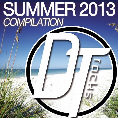 Summer 2013 Album Art