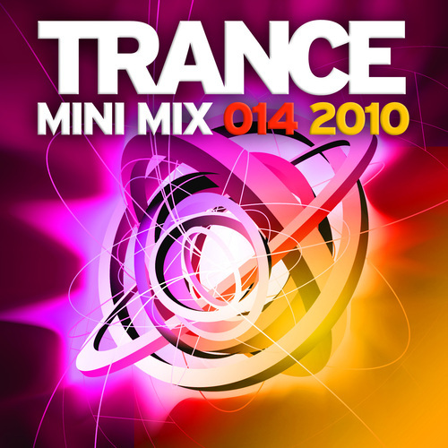Album Art - Trance Mini Mix 014 - 2010