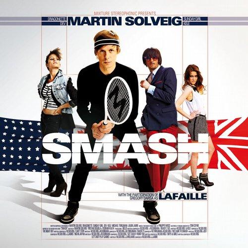 Album Art - Smash