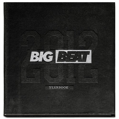 Album Art - Big Beat Yearbook: 2012