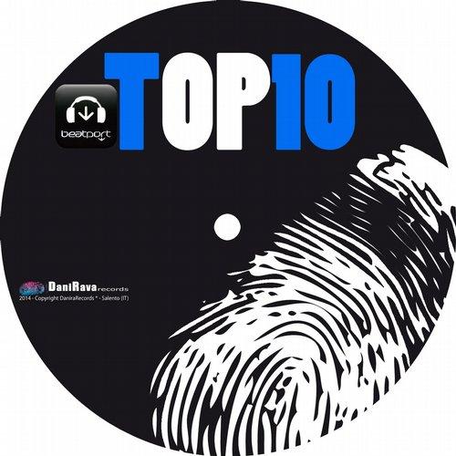 Album Art - Danirava Records Top10