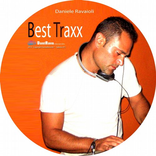 Album Art - Best Traxx