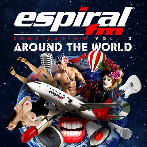 Album Art - Espiral Fm Compilation Vol.3