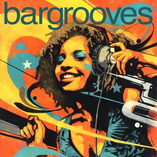 Album Art - Bargrooves Deeper 2.0