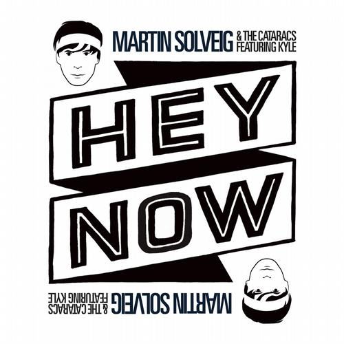 Album Art - Hey Now feat. Kyle