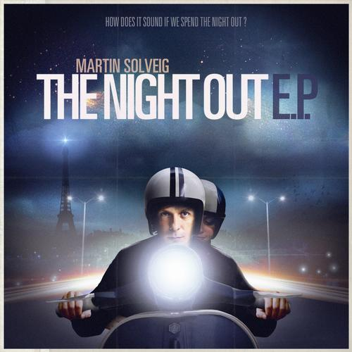 Album Art - The Night Out EP