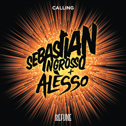 Album Art - Calling
