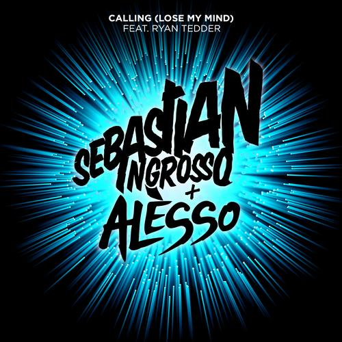 Album Art - Calling (Lose My Mind) (Extended Club Mix)