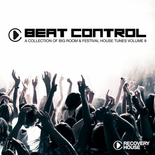 Beat Control Vol. 8 Album Art