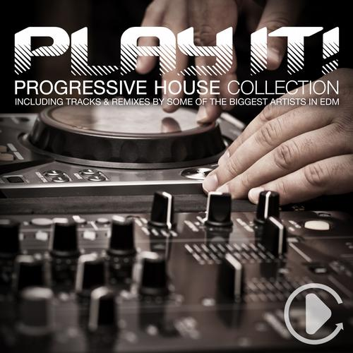 Play It! - Progressive House Vibes Vol. 14 Album Art