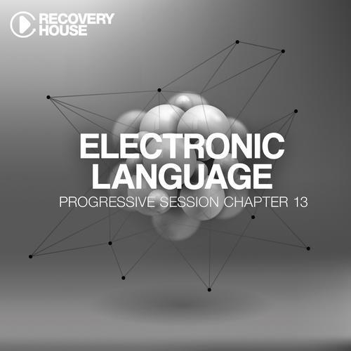 Album Art - Electronic Language - Progressive Session Chapter 13