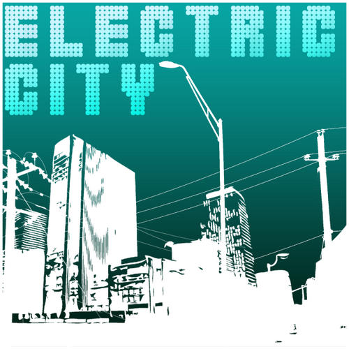 Album Art - Various Artists - Electric City