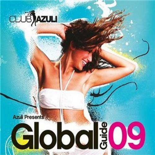 Album Art - Azuli Presents Global Guide 2009