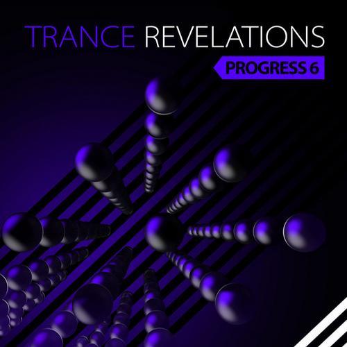 Album Art - Trance Revelations Part 6