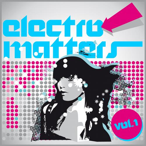 Album Art - Electro Matters - Vol. 1