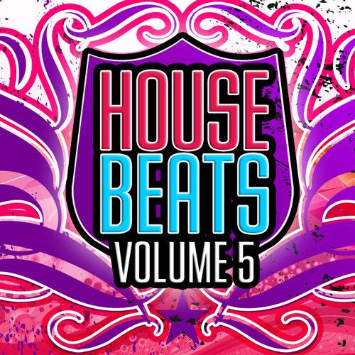 Album Art - House Beats Volume 5