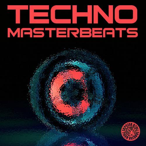 Album Art - Techno Masterbeats