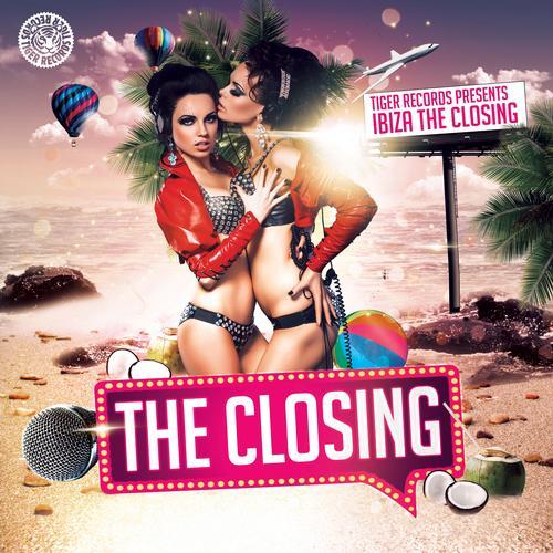Album Art - Ibiza - The Closing 2013