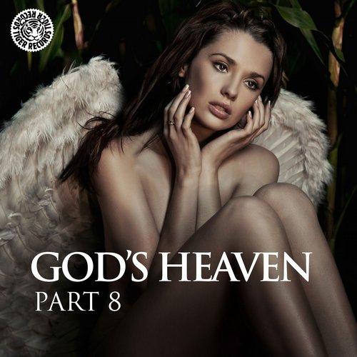 Album Art - God's Heaven (Part 8)