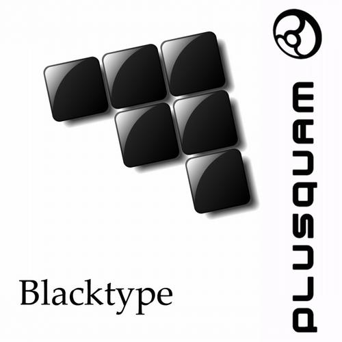 Blacktype Compiled By Don Vitalo Album