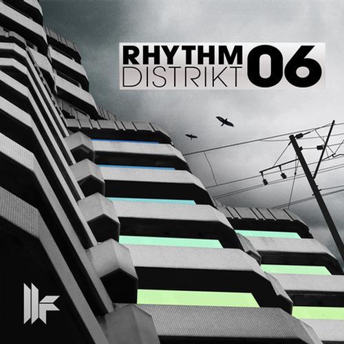 Album Art - Rhythm Distrikt 06