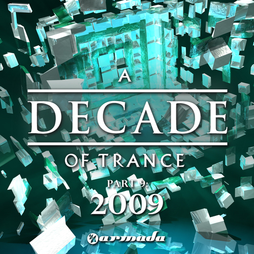 Album Art - A Decade Of Trance Part 9: 2009